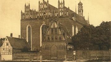 Zwiedzanie Gdańska: Kaplica św. Anny cz. I