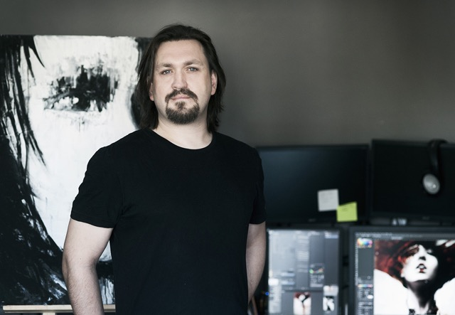 Jarek Kubicki