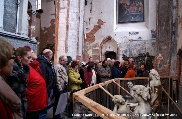 Kościół św. Jana / Fot. Dominika Ikonnikow
