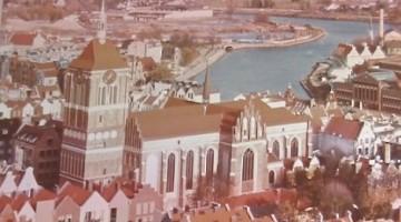 Kościół św. Jana w opowieści Iwony Berent