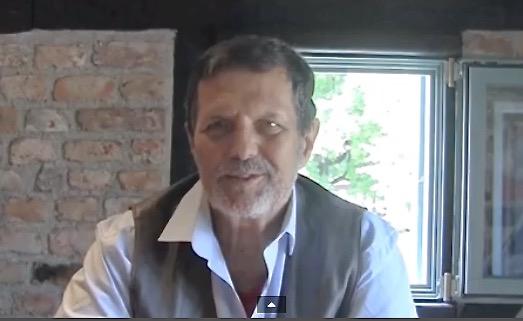 Profesor Jerzy Samp