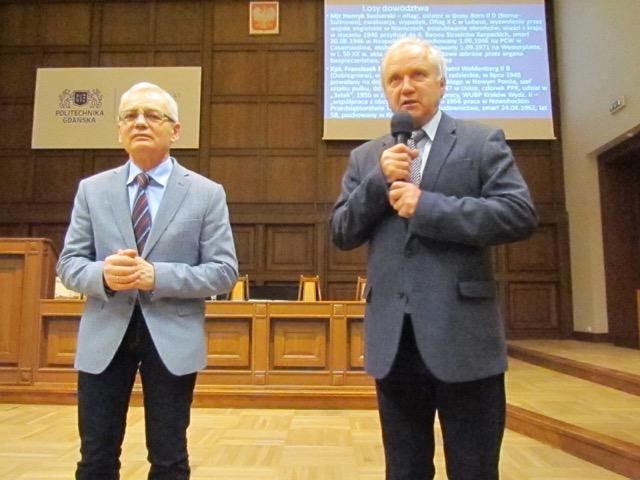 Westerplatte - Politechnika Otwarta