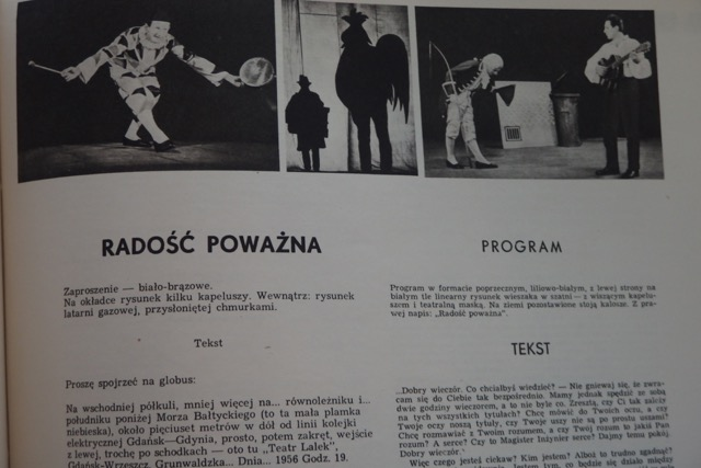 Gdański teatrzyk Bim - Bom