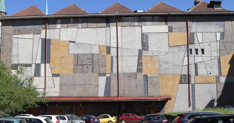 Mozaika Anny Fiszer