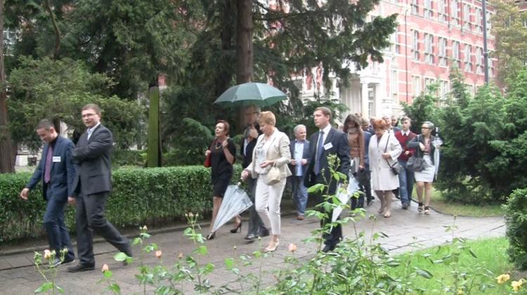 Politechnika Gdańska - spacer