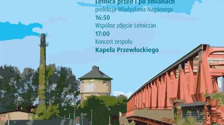 IV Zjazd Letniczan plakat