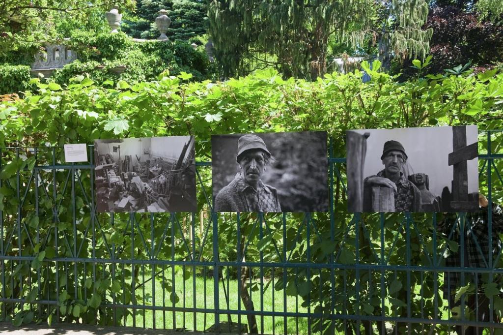 """Leszek J. Pękalski - """"Pamięć i fotografie"""""""