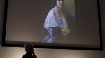 Elizabeth Baumann – Jerichau