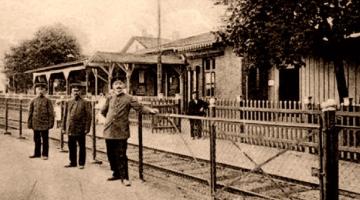Gdyńskie dworce kolejowe