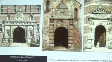 Franciszek Skibiński o gdańskiej rzeźbie