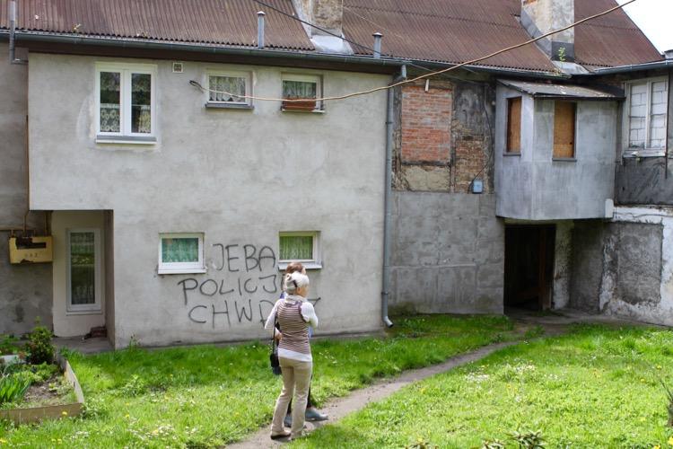 Ulica Kartuska 141