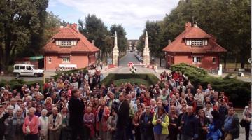 Politechnika Gdańska i okolice – iBedekerowy spacer w ostatnią niedzielę lata