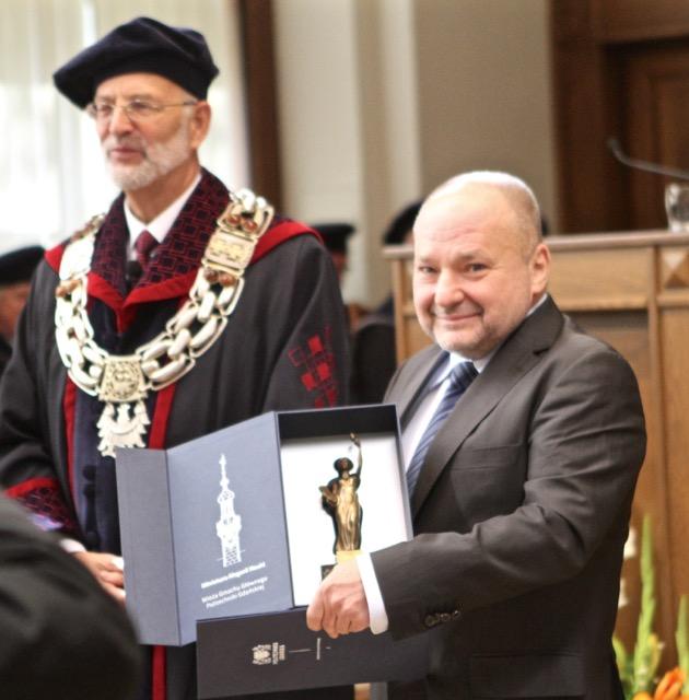 Maciej Łopiński - Politechnika Gdańska