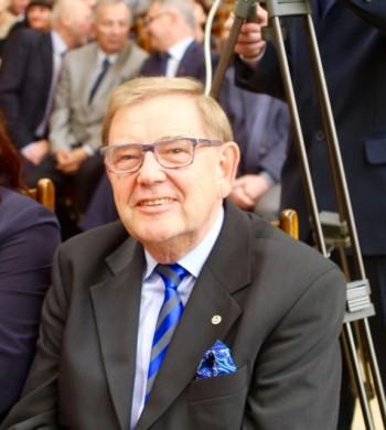 Ryszard Trykosko - Stowarzyszenie Absolwentów Politechniki Gdańskiej