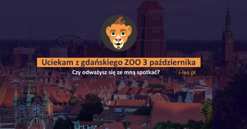 gdańskie lwiątka