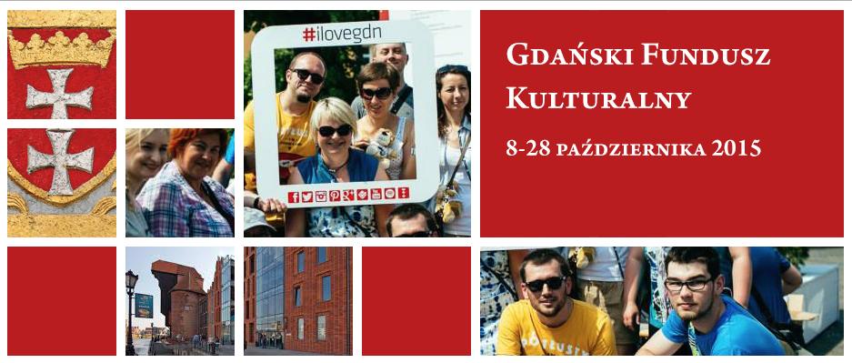 Gdański Fundusz Kulturalny