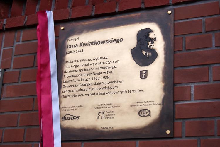 Gdańsk Orunia - Trakt Św. Wojciecha 57