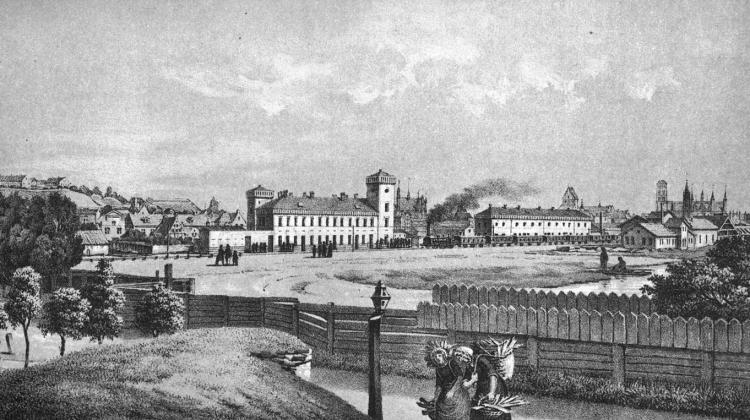 https://upload.wikimedia.org/wikipedia/commons/6/60/CA_Mann_Bahnhof_in_Danzig_1852
