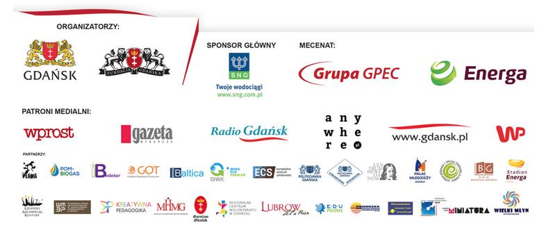 Mapping sponsorzy