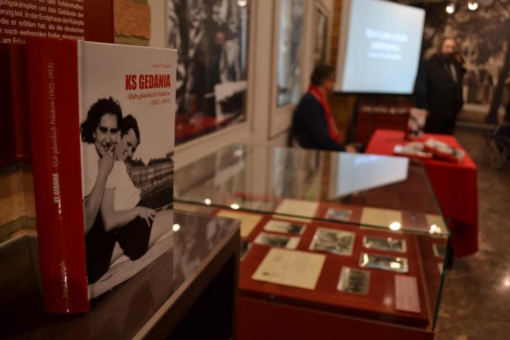 KS Gedania – klub gdańskich Polaków (1922-1953)