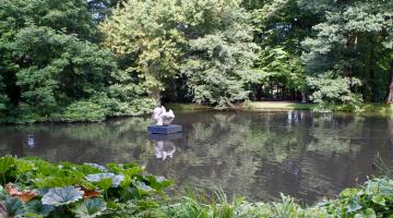 Park Oliwski