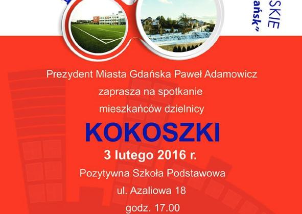 Spotkanie obywatelskie