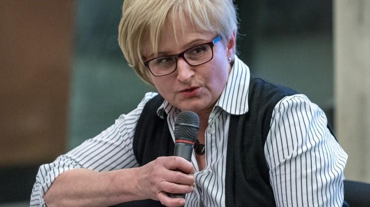 Grażyna Goszczyńska