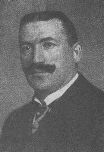 Julius Salomon Jewelowski