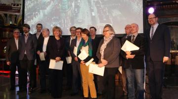 Przebudowa Drogi Królewskiej w Gdańsku - Rada Programowa