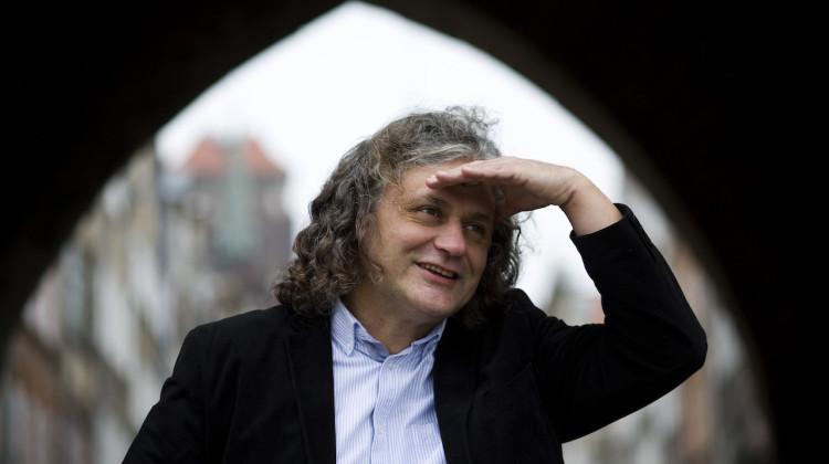 Maciej Kosycarz