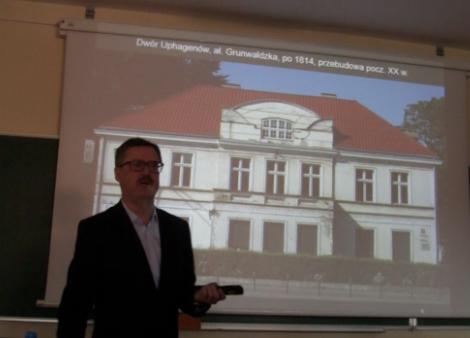Architektura Gdańska i Jakub Szczepański