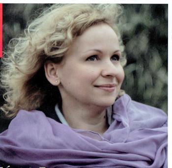 Liliana Górska / Fot. z archiwum prywatnego