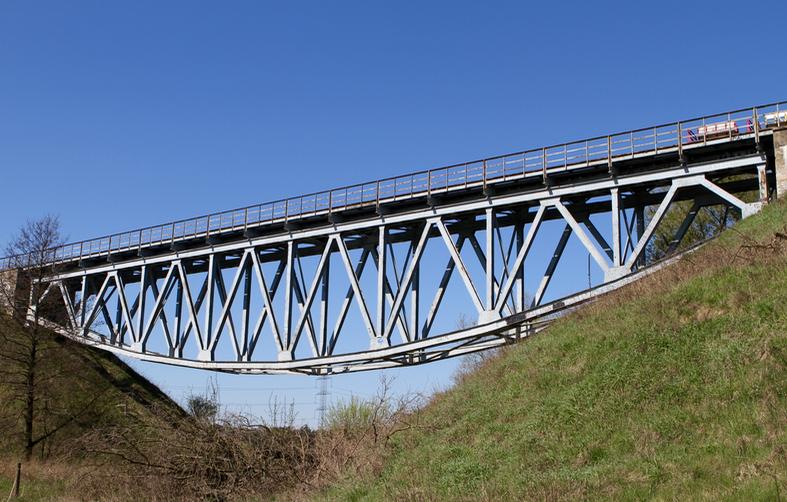 Most nad Radunią