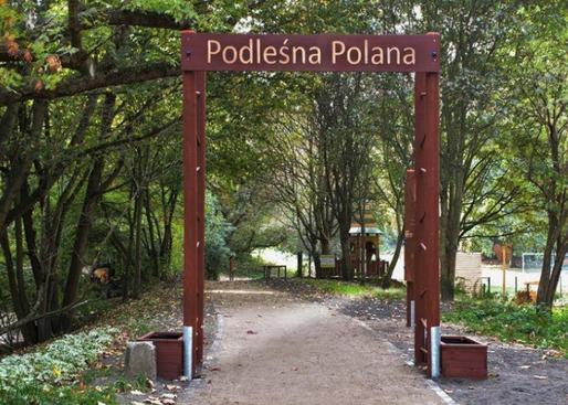 Podleśna Polana