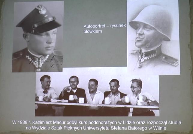 Kazimierz Macur