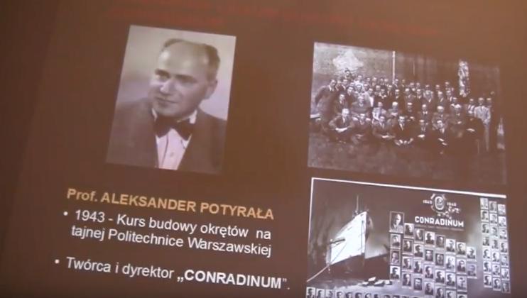 Profesorowie Politechniki Gdańskiej