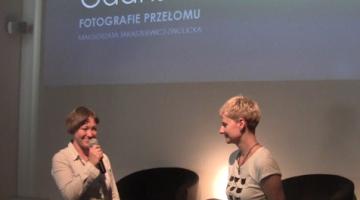Od lewej: Dominika Ikonnikow