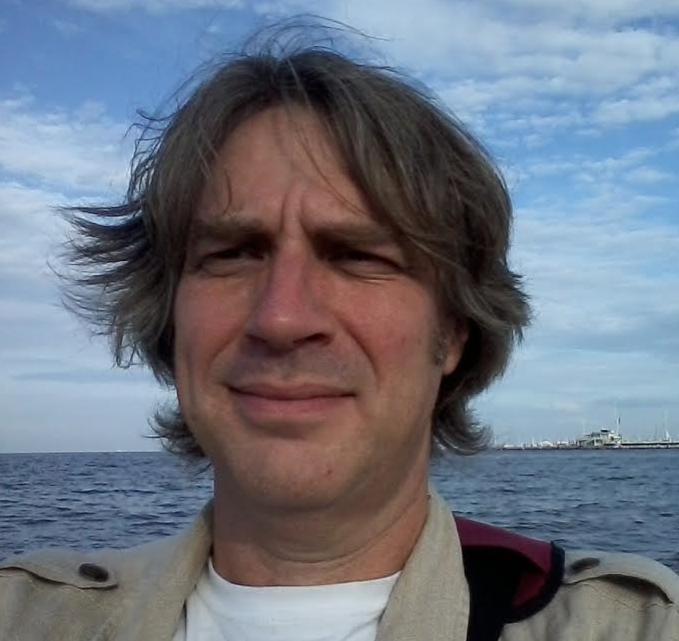 Krzysztof Kester - przewodnik po Gdańsku