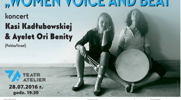 women voice