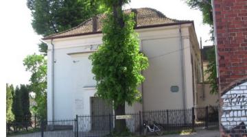 kościół zielonoświątkowy