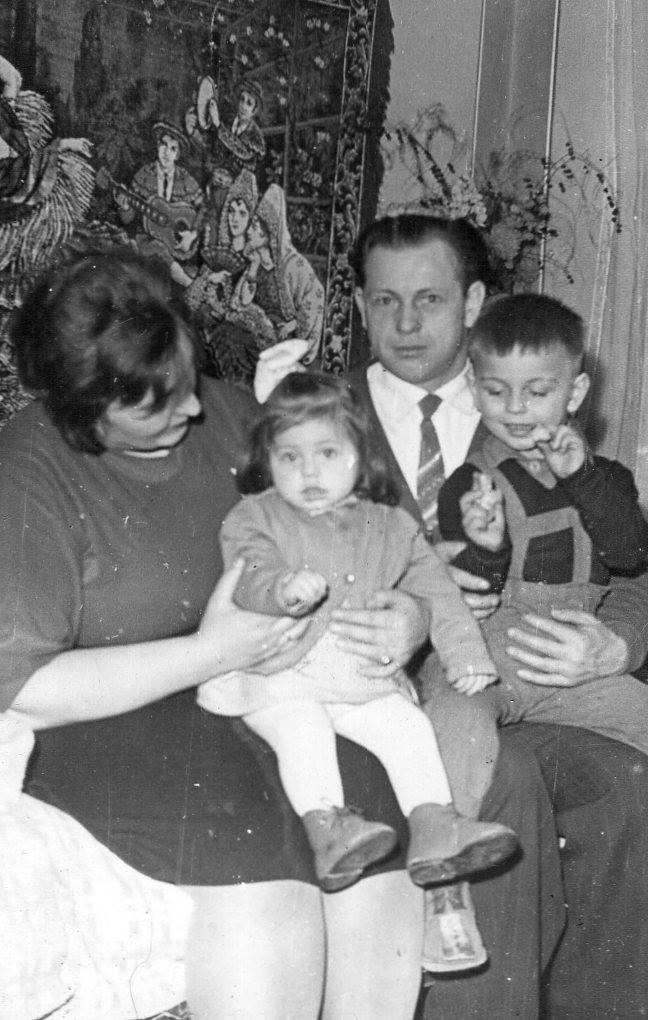 Rodzina Tyszków