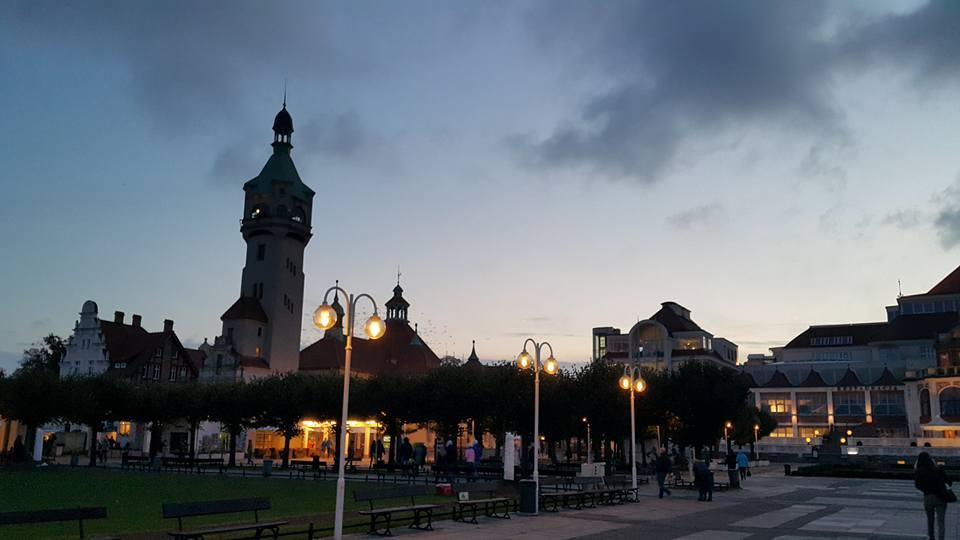 Sopot / Fot. Ewa Maciejczyk