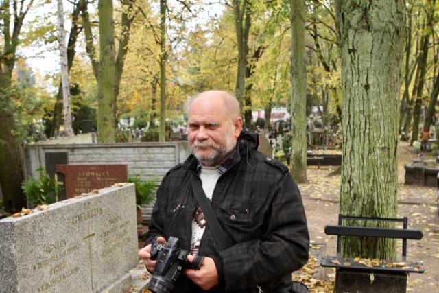 Zdzisław Piekut