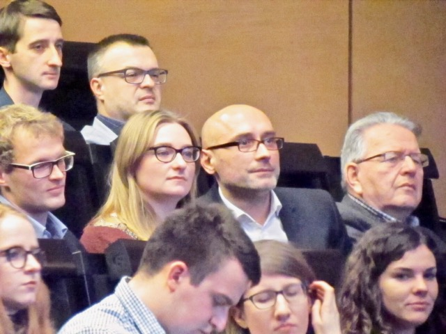 ECS. Debata dla Polski