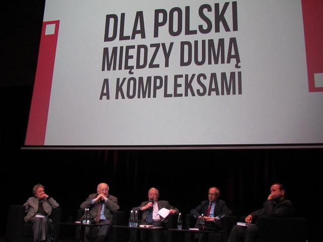 ECS - Debata dla Polski