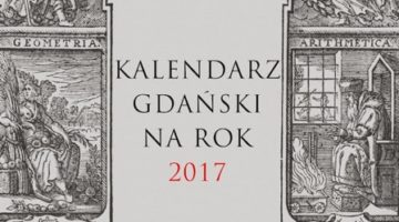 Kalendarz Gdański