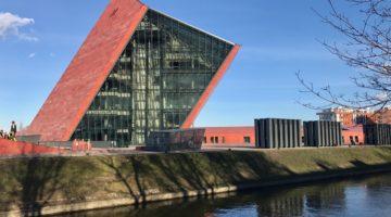 Muzeum II Wojny Światowej / Fot. iBedeker