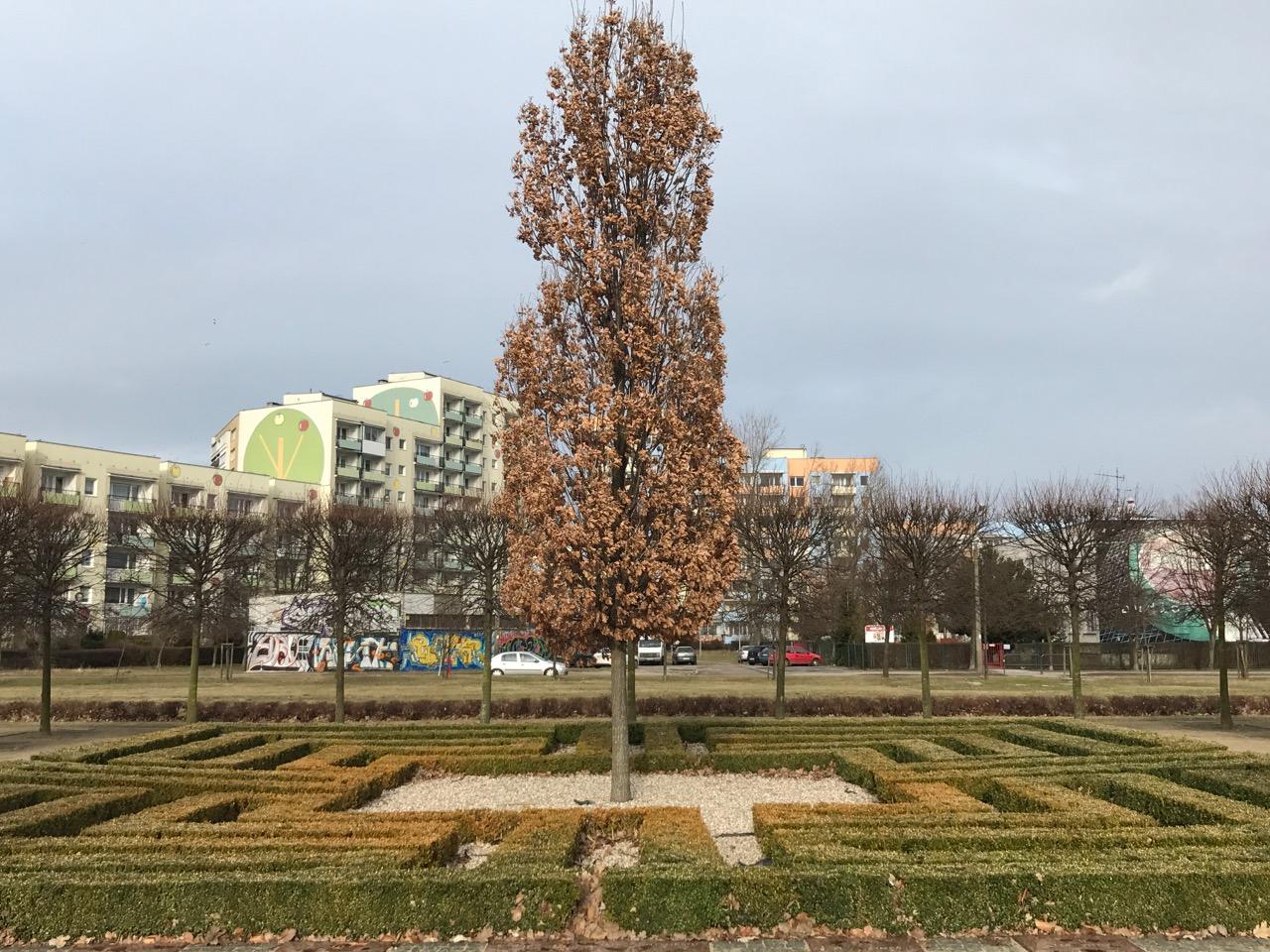 Zielony Pomnik