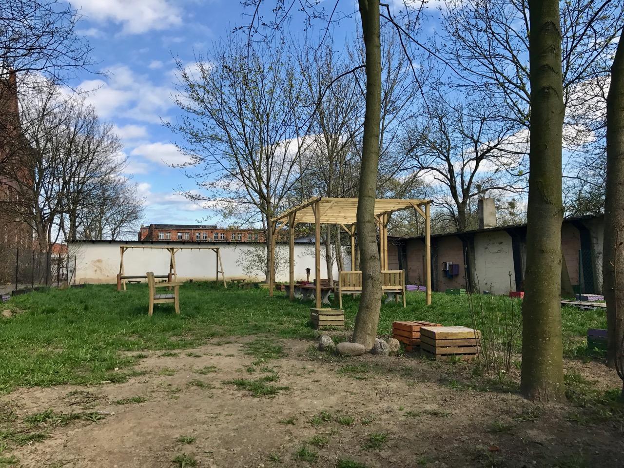 Ogród Centrum Reduta