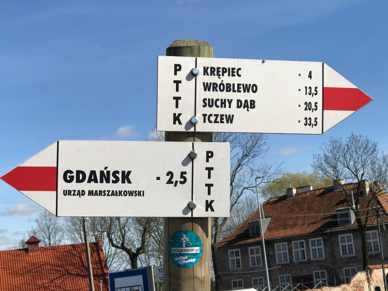 Gdańsk Olszynka
